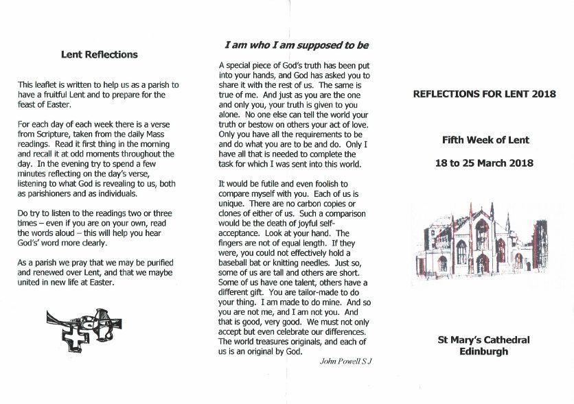 St Mary Magdalenes Edinburgh